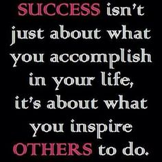 Do something to inspire people today!!! Whether you want to get in better shape or create a six figure income helping others achieve their goals. Visalus is light years ahead of any competition and know for punching obesity in the mouth. If your interested check out our overview at www.overview.visalus.com or to order go to http://chadzambarda.myvi.net or call me directly at 920-737-1368 #vilife #health #fitness #business #gym #weightloss #challenge #90daychallenge #results #finance…