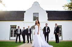 The Top 10 Wedding Venues In Cape Town