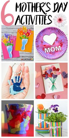 Apr 2019 - mothers day activities, mothers day crafts, mothers day crafts for kids, crafts for toddlers, mom crafts Easy Mother's Day Crafts, Earth Day Crafts, Mothers Day Crafts For Kids, Fathers Day Crafts, Crafts For Kids To Make, Mothers Day Cards, Mothers Day Gifts Easy, Easy Mothers Day Crafts For Toddlers, Diy Father's Day Gifts