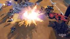 Halo Wars 2 and the challenge of bringing new players into the RTS genre