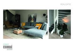 Realisatie interieurontwerp   Maarssen, Utrecht Utrecht, Interior Design, Nest Design, Home Interior Design, Interior Designing, Home Decor, Interiors, Design Interiors