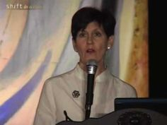 Lynne McTaggart interviewed by Alan Steinfeld /New Realities - YouTube