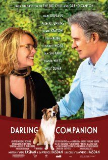 The story of a woman who loves her dog more than her husband, then her husband loses the dog. She enlists the help of the few remaining guests and a mysterious woman in a frantic search.