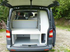VW T5 Benjamin - LD Camp