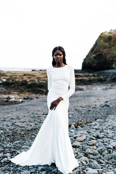 Posey  | ONE DAY BRIDAL |   Love's Keeper | Spring15 | Photography: Erin & Tara
