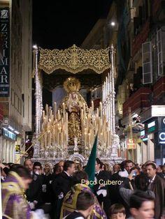 Semana Santa _ Malaga