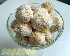 Jeśli tak jak ja lubicie smak i aromat kokosa, ten deser skradnie Wasze serca (a ściślej podniebienia). Jaglane kokosanki są zdrowe, dietetyczne i bardzo, bardzo smaczne. Spróbujcie konieczn…