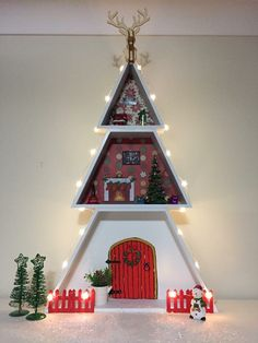 Kmart Hack Elf On Shelf Amp A Door Accessories From Www