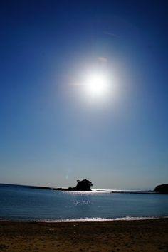 あづり浜  in Japan Ise Shima