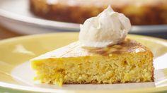 Sinaasappelcake zonder meel @ http://allrecipes.nl