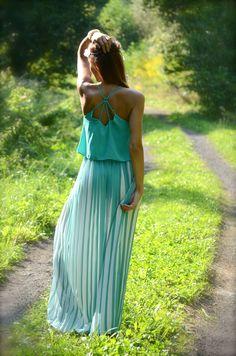 Dress ( Eva Minge ) www.lenkowomi.com