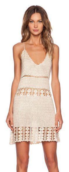 1a05992f448da3 262 best crochet dress images on Pinterest