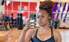 Some celebs never seem to age - and Unathi Nkayi is one of them! Take a look at some of her best weight loss and fitness tips... The post Unathi posts '20 year challenge' pics + reveals her best weight loss tips appeared first on All4Women. Best Weight Loss, Weight Loss Tips, Lose Weight, Family Meals, Kids Meals, South African Celebrities, Fitness Tips For Women, Challenges, Nutrition