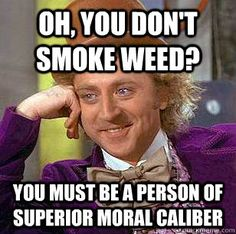 gene wilder is the original, and the best.