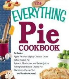 The book of gin a spirited world history from alchemists stills the everything pie cookbook everything cooking pdf forumfinder Choice Image