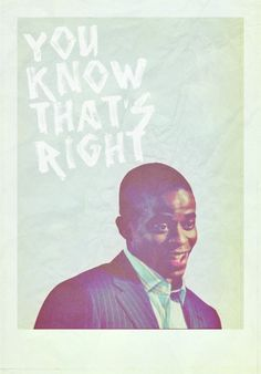 Psych // Burton 'Gus' Guster // I say this all the time since I've watched Psych!