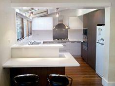 Kitchen Design. G Shape Kitchen Makeovers Minimalist Kitchen ...