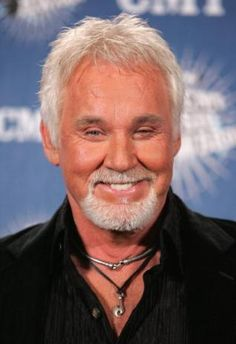 Kenny Rogers AFTER