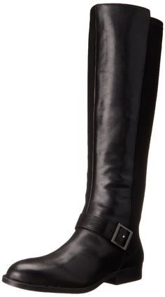 Nine West Women's Vidonia Leather Knee High Boot ** Check out this great image  : Women's snow boots