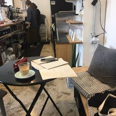 추워진 날씨 덕분에 안에서 안으로만 이동하는 요즘입니다:) #서면카페 #전포동 #커피어웨이크 #coffeeawak...