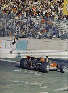 Glen 1969, Jochen Rindt