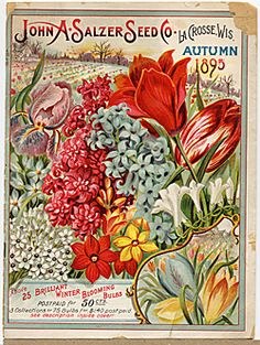 John A. Salzer Seed Co.