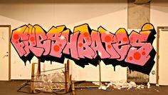 Fresh Bates