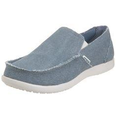 Amazon.com: crocs Men's Santa Cruz Slip-On: Shoes
