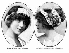 Vicorian and Edwardian Hairstyles and Headdresses, Table of Contents Historical Hairstyles, Edwardian Hairstyles, Evening Hairstyles, Retro Hairstyles, Hat Hairstyles, Wedding Hairstyles, Titanic Costume, Edwardian Costumes, Bouffant Hair