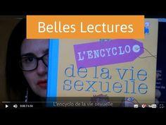 [Belles lectures] {Belles & Mamans} L'encyclo de la vie sexuelle 4-6 ans