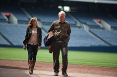 Clint Eastwood's longtime 1st Assistant Director, Robert Lorenz, has a movie he wants to make about baseball. The anti-Moneyball as you can say. (Or, the other side of the baseball world and why th...