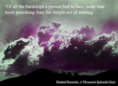 13 Khaled Hosseini Quotes To Inspire You