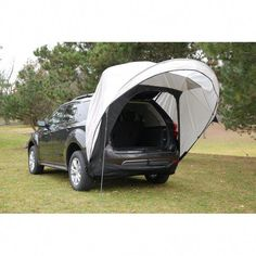 Napier Sportz Cove 61500 SUV Minivan Tent Car Camping Hiking Backpacking Picnic for sale online Camping Gear, Camping Hacks, Truck Camping, Minivan Camping, Camping Equipment, Camping Solo, Camping Storage, Camping Essentials, Backpacking