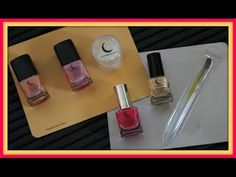 Fashion Nails Recebidos #15