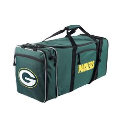 5176871e91 Green Bay Packers Travel Duffle or Gym Bag