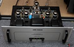 Audio Research D70 MKII in perfect condition Photo #348406 ...