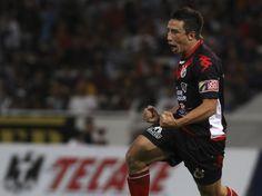 U de G. 0-2 Veracruz