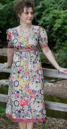 Bebe Dress Sewing Pa