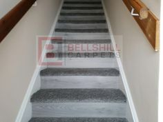 Stairs at Bellshill Carpets Glitter Stairs, Projects To Try, House Design, Carpets, Landing, Interior, Home Decor, Farmhouse Rugs, Rugs
