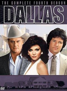 Sucking in viewers with the dramas, scandals, and intrigues of the Texas elite, DALLAS quickly became a national sensation after debuting in 1978. The most popular nighttime soap since the 1960s serie