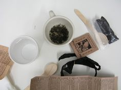 Gift Lab: It's Written in the Tea | UncommonGoods