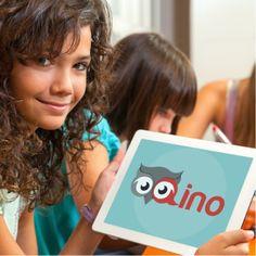 QINO es una herramienta tecnólogica que facilita el seguimiento individual y grupal de los estudiantes.