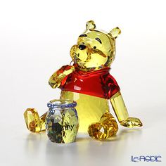 Swarovski Winnie-the-Pooh SWV1-142-889