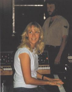 ABBA started their preparations and rehearsals for the forthcoming world tour in May 1979.