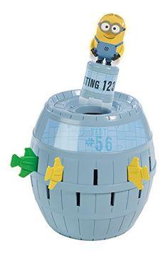 Film- & TV-Spielzeug Einfach Unverbesserlich 2 Lila Minion Rucksack 33cm Neu Tolles Geschenk Ich