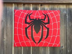 Arte de pared de superhéroe de 16 x 20 superhéroe Superhero Canvas, Marvel Canvas, Superhero Wall Art, Spiderman Art, Kids Canvas Art, Diy Canvas, Marvel Paintings, Marvel Drawings, Nerd Art