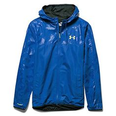 Under Armour Mens UA Sportstyle Windbreaker Large ULTRA BLUE -- Check out this great product.(It is Amazon affiliate link) #BottlesforWatersport