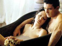 Antonio Banderas & Angelina Jolie