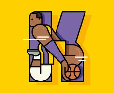 "Check out this @Behance project: ""Kobe: a tribute"" https://www.behance.net/gallery/42079849/Kobe-a-tribute"