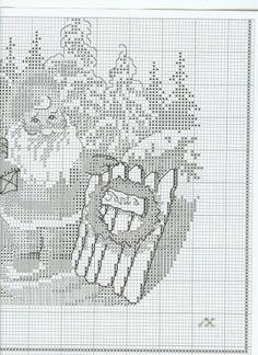 Santa/lantern-3 cancello 2